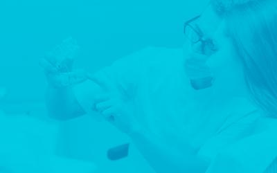 Curso sobre scanner iTero na confecção de prótese dentária
